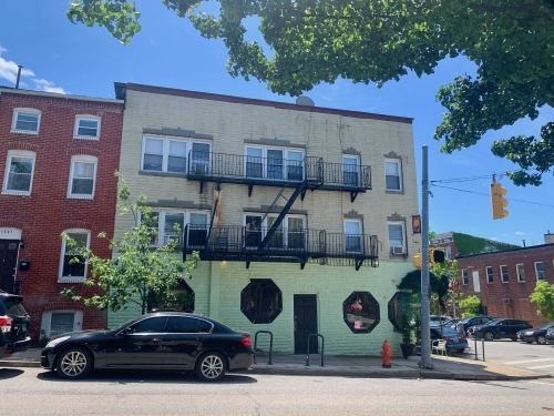 Food Social looks to bring a French cafe vibe to Upper Fells Point