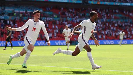 Euro 2020: England gain revenge for Moscow heartache as they see off Croatia at Wembley