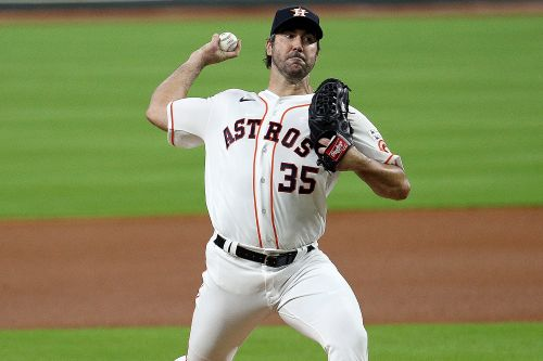 Justin Verlander needs Tommy John surgery in Astros blow