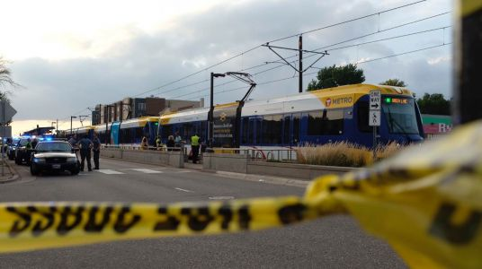 Police: Boy Hit By METRO Green Line Train In St. Paul
