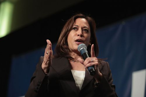 How Kamala Harris would prevent the spread of HIV