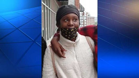 MISSING: Pittsburgh police searching for missing 12-year-old girl