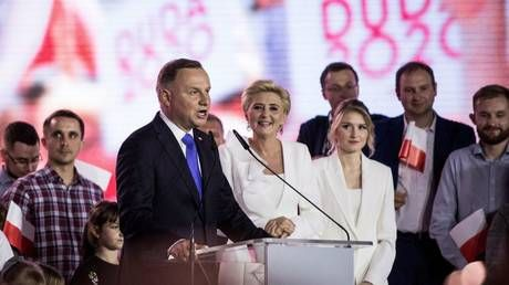 Poland's top court confirms Duda as president, declares complaints insufficient to void election results