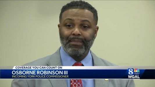 York City Mayor says Police Commissioner will resign
