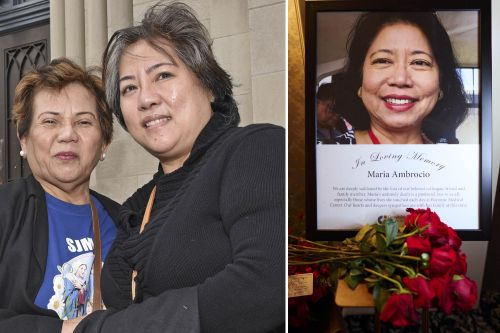Pals of NJ nurse killed by Times Square mugger 'afraid to go into New York'