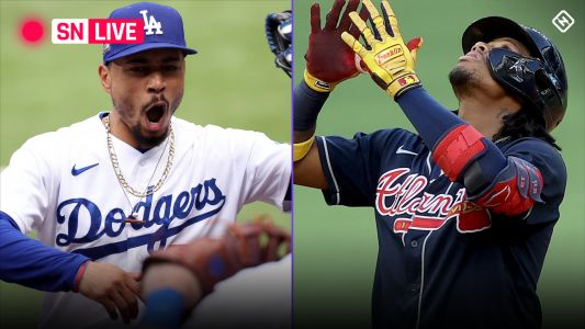 NLCS Game 7: Braves vs Dodgers TV Channel, Live Stream and Latest Odds