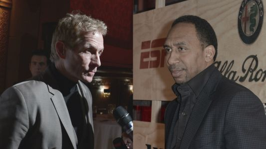 Skip Bayless gets $32M deal from Fox as ESPN fails to reunite him with Stephen A. Smith, report says