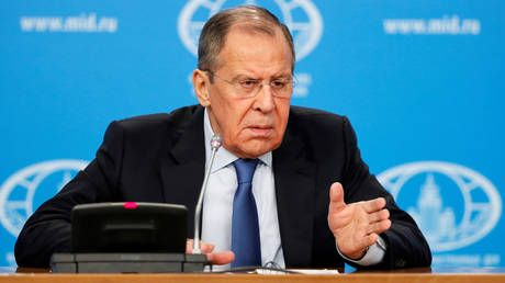 Russia to use UN, G20 potential to avoid arms race - Lavrov