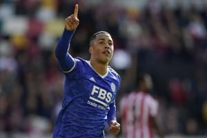 Tielemans, Maddison lead Leicester to 2-1 win at Brentford
