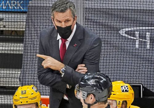 Ron Cook: High expectations for Penguins? Mike Sullivan says he 'wouldn't want it any other way'