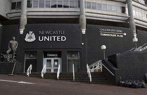 MATCHDAY: Newcastle plays its first game under new ownership