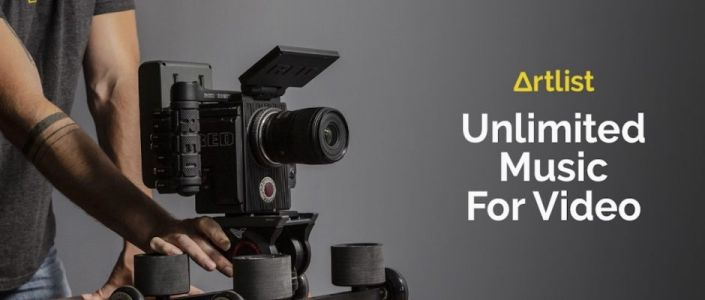 Artlist, The Best Source of Music for Filmmakers