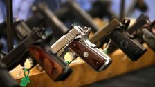 Texas Governor Signs Bill To Allow Permit-Free Gun Carrying