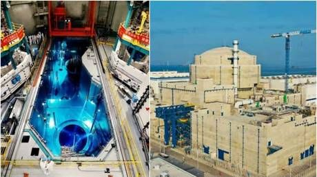 Beijing powers up first domestically-built nuclear reactor, construction of 6 more underway at home & abroad