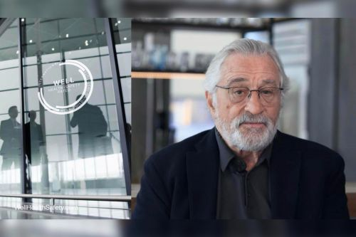 Robert DeNiro among celebs shilling 'COVID-safe' real estate endorsement
