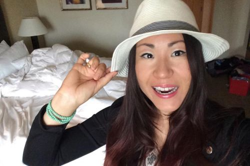 Susie Zhao murder: Convicted sex offender charged in death of poker pro
