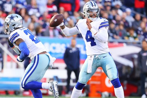 Who Do The Cowboys Play This Week? Dallas Cowboys Schedule Information