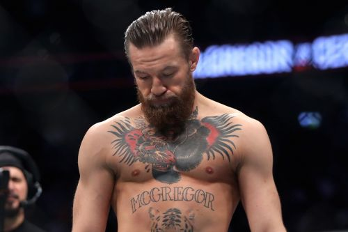 Another Conor controversy: Welcome to UFC 257 fight week | Opinion