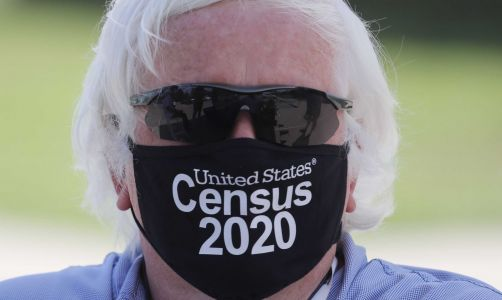 Census ending data collection for 2020 count a month early