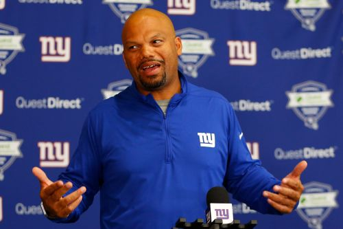 Giants' Thomas McGaughey sees 'perfect' special teams pairing with Joe Judge