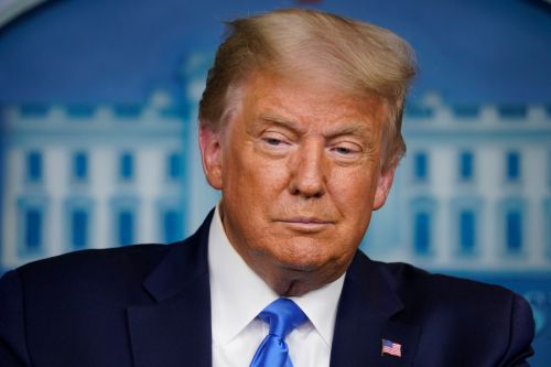 Trump posts unedited '60 Minutes' interview before it airs