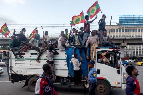 Ethiopia's Problems Stem From Internal Colonialism