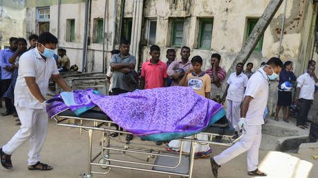 Easter tragedy: What we know so far about the deadly attacks in Sri Lanka