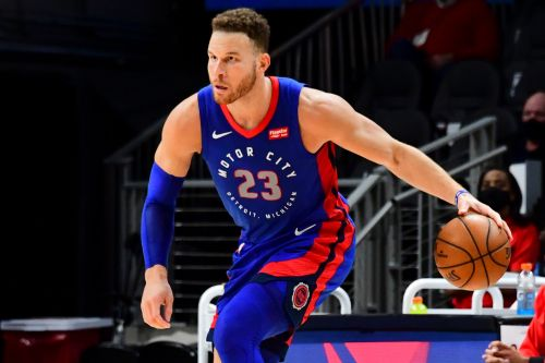 Nets expected to sign Blake Griffin