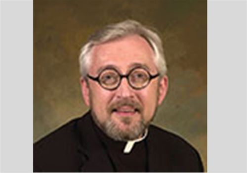 Fayette County priest charged with sexually assaulting altar boy pleads no contest