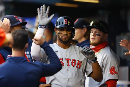 Red Sox World Series wager offers good value