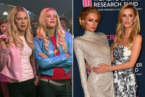 Paris Hilton and sister Nicky would be on board for a 'White Chicks' sequel