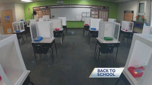 Back to school: Learning during the pandemic