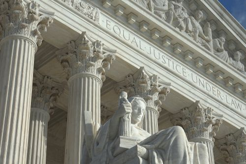 Supreme Court rules NY grand jury can subpoena Trump's financial records