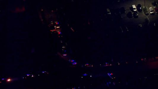 LMPD: Large police presence near Mellwood Arts Center due to man who opened fire in parking lot