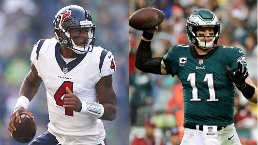 Colts' best QB replacements for Philip Rivers, from NFL draft to trade for Deshaun Watson or Carson Wentz