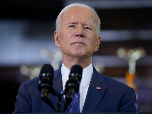 Biden could make flexible or remote working the norm for more federal employees post-pandemic, according to a report