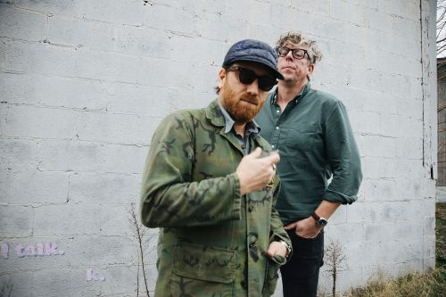 The Black Keys celebrate 20 years together with a new blues album