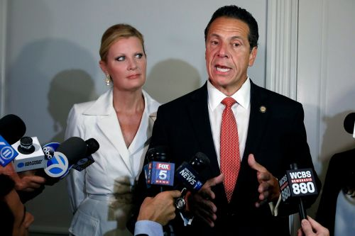 Andrew Cuomo ex Sandra Lee wishes 'peace, healing' after 2nd accuser steps forward