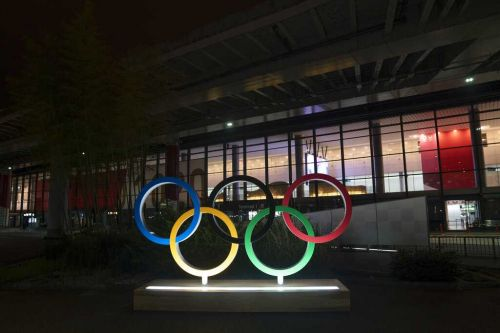How to watch the Tokyo Olympics Opening Ceremony online