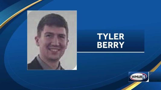 Ex-NH officer indicted on manslaughter, negligent homicide charges