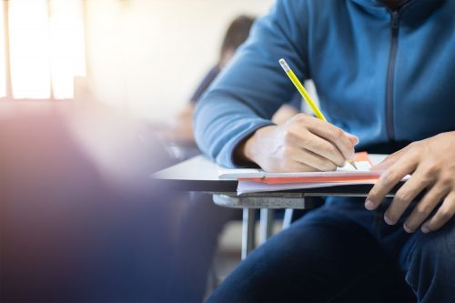 SAT drops plans for home exam amid internet access concerns