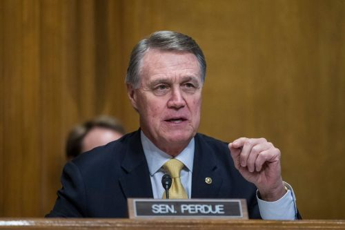 Perdue Chicken faces boycott threats and races to deny connections to Sen. David Perdue, after he mispronounced Sen. Kamala Harris' name as 'Kamala-mala-mala'