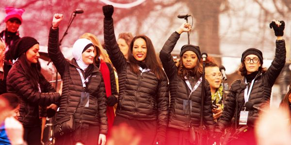 Can the anti-Trump 'Women's March' recover from charges of anti-Semitism?