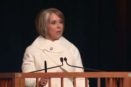 Governor Michelle Lujan Grisham delivers 2020 State of the State Address