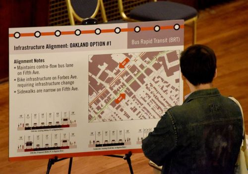 Grant should cover Port Authority's local share of Bus Rapid Transit project
