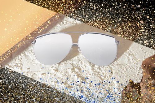 DIFF Eyewear's new 'Star Wars' sunglasses are out of this world