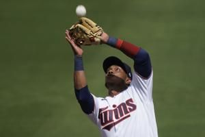 Position-switching Polanco enjoys pain-free start with Twins