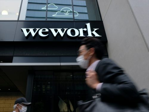 WeWork CEO responds after getting roasted for his comments that the 'least engaged' employees want to keep working from home