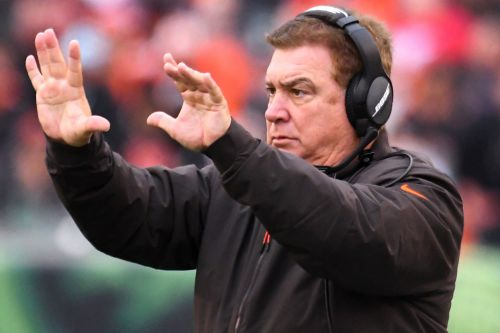 Joe Judge's newest Giants coaching hire has intriguing title