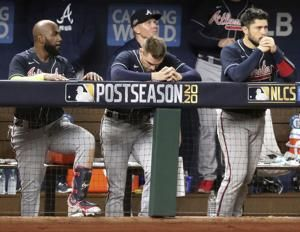 After NLCS heartbreak, Braves' hope rests on young starters